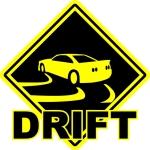 DRIFT, печать
