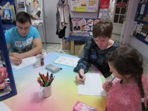 школа рисования